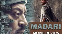 Madari Film Review
