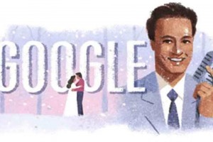Google celebretes legendry singer mukesh birthday